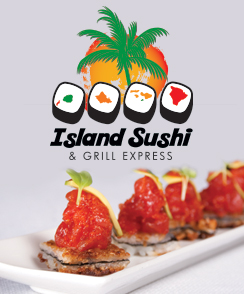 Island Sushi and Grill